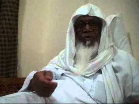 Dr V Abdur Raheem - Liqo` bersama Dr V Abdur Raheem part 2