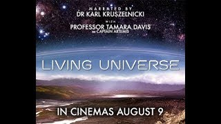 Living Universe Movie - Official Trailer