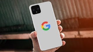 This Is the Pixel 4