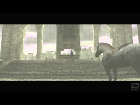 Shadow of the Colossus + ICO comparisons