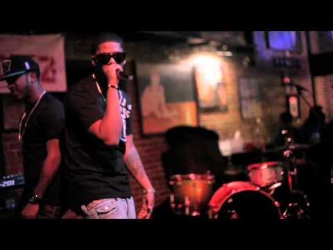 J-Dub & Lynx - The NBA All Star 2012 Takeover [Florida's Unsigned Hype]