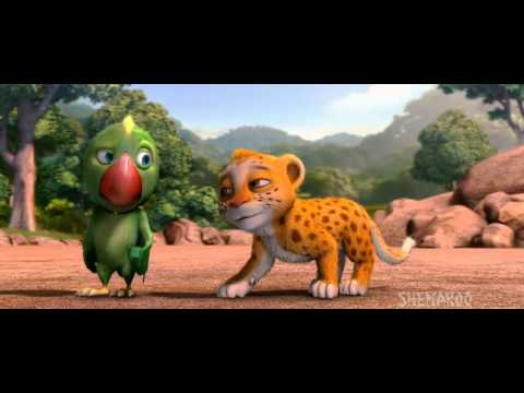 A New Animated cartoon In HIndi part 6