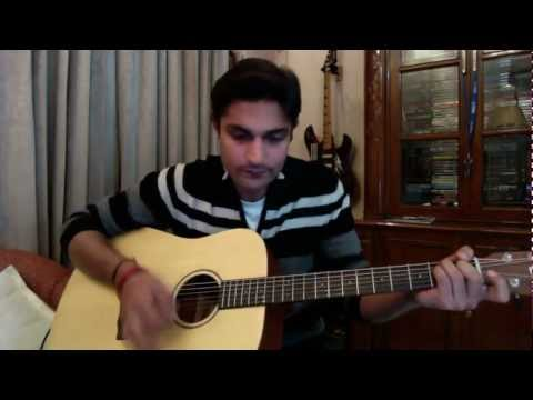 Bhula Do (Guitar Cover) - Raeth
