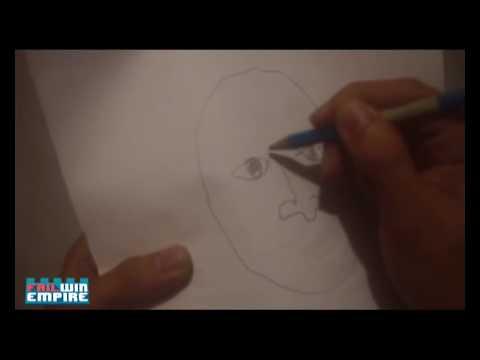 Titanic Uncensored Drawing Scene || Failwinempire video