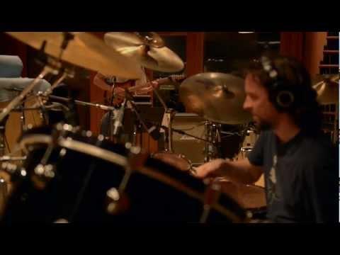 Steven Wilson in LA - Part 2: Recording 'The Watchmaker'