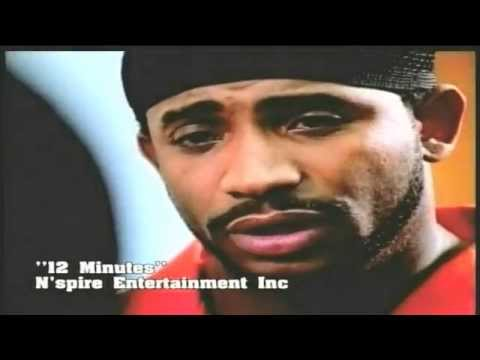 Eric Lane (actor, R. Kelly's Trapped In The Closet Reel) video