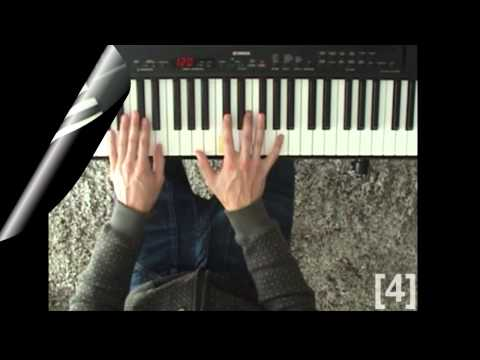 Miniatura del vídeo Cómo tocar rumores de la caleta de Isaac Albéniz. Tutorial para piano