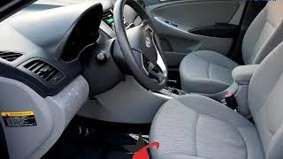 2013 Hyundai  Accent - Industry Motors inc