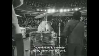 The Beatles - A Hard Days Night Sub español