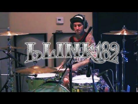 Blink 182 - Travis Barker Drum