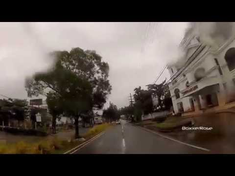 [HD] Super Typhoon Yolanda (Haiyan) in Iloilo City
