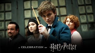 The Best of A Celebration of Harry Potter 2018