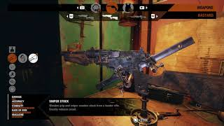Metro Exodus Get to First Weapon Workbench at Crane