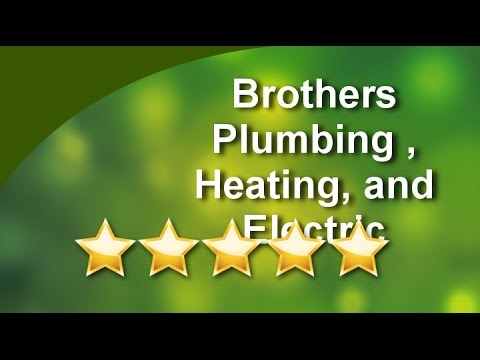 Brothers Plumbing , Heating, and Electric Thornton Outstanding  5 Star Review by Cory W.