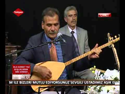 13.04.2013 ARGUVAN EZGİLERİ (1) Aşık ERCAN-Mazlum PEKTAŞ