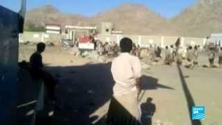 """اليمن ـ جماعة أنصار الشريعة تستولي على معسكر للجيش """"المتحوث"""""""