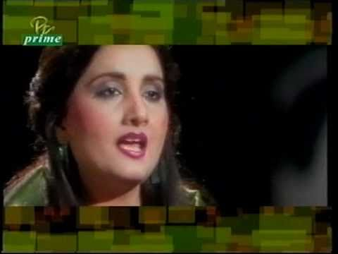 NAHEED AKHTAR - Aye Mausam Rangile Suhane Jiya Nahin Maane -...