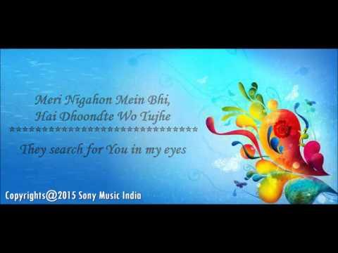 Hasi Male   Ami Mishra   Humari Adhuri Kahani 2015   With Translation