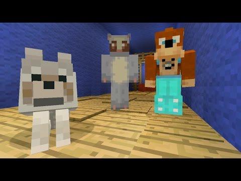 Minecraft Xbox Creaky Floors 246
