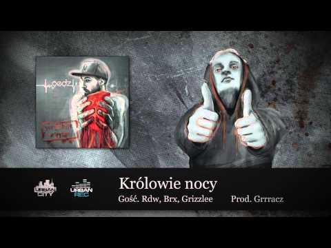 Gedz feat. RDW, Borixon, Grizzlee - Królowie Nocy (prod. Grrracz) [Audio]