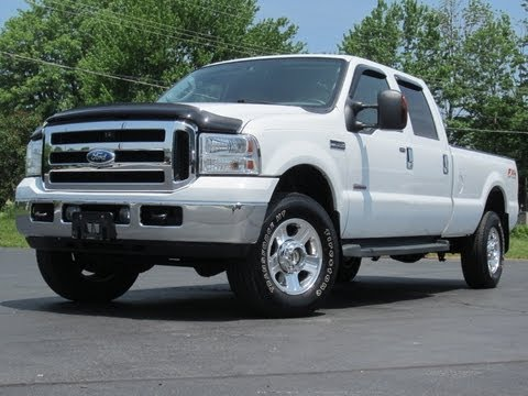 2006 Ford F350 Lariet 4X4 LONGBED POWERSTROKE DIESEL SOLD!!!