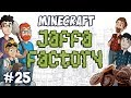 Youtube replay - Tekkit Part 25 - A Job Well Done