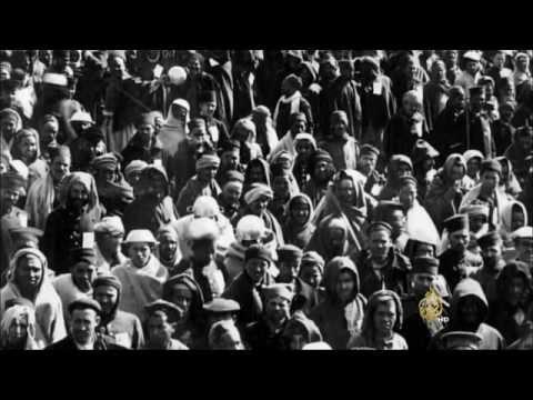 الحرب العالمية الأولى في عيون العرب الحلقة الأولى