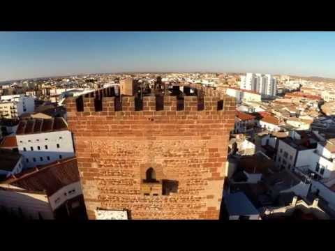 Breve resumen de Alcázar de San Juan