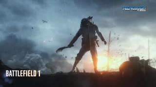 Battlefield 1 VS Call of Duty  WW2