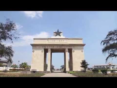 Accra 2015 - Concert TV Ad