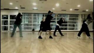 Come on girl choreo by Jure