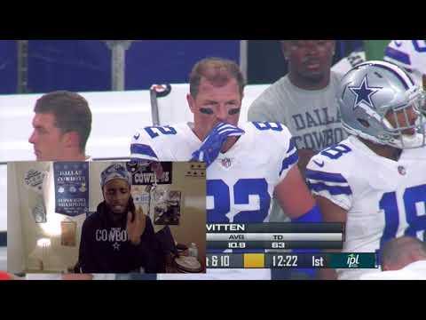 Dallas Cowboys Vs Indianapolis Colts Preseason Game 3 Highlights Recap