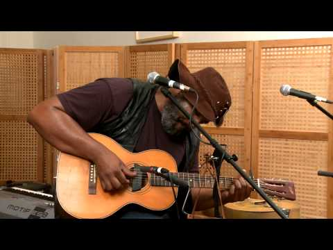 Alvin Youngblood Hart -