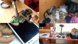 Mobile Repair And Service Training Centre Mannargudi