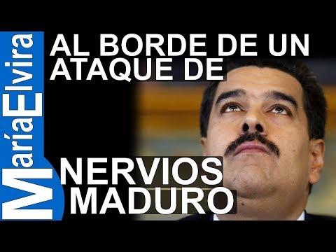 Nicolás Maduro se encuentra