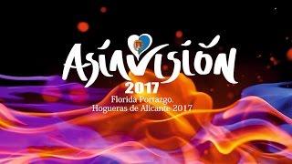 Trailer Asiavision 2017 Florida Portazgo.