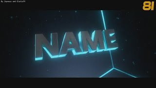 Top 10 Chill Intro Template Blender,C4D,AE + Free Downloads!!