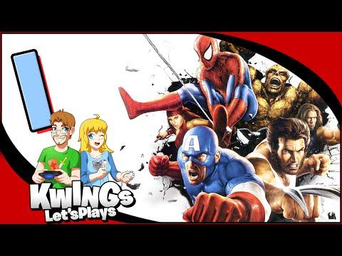 marvel ultimate alliance 2 ending bad relationship