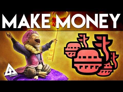 Monster Hunter 4 Ultimate Tutorial - How to Make Money (Zenny)