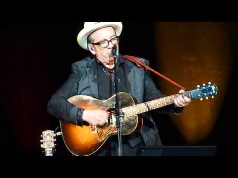 Elvis Costello - Sleep Of The Just