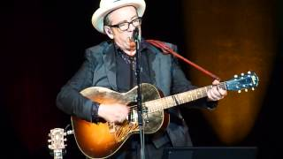 Watch Elvis Costello Sleep Of The Just video