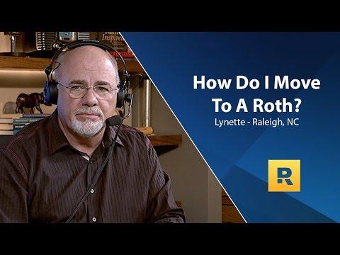 How Do I Move to a Roth?