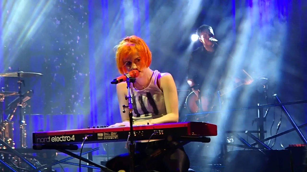 Paramore 2014 Live When It Rains - Paramo...