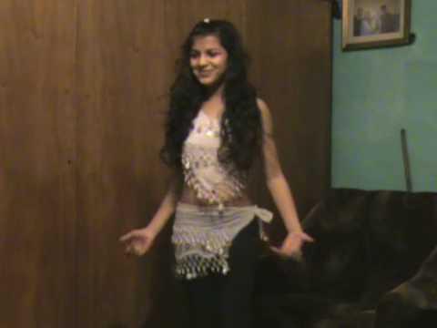 Dansa toare sakira