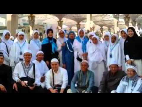 Video travel umroh haji al habsyi