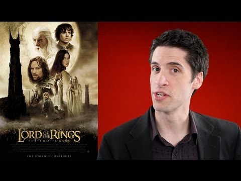 Lord of the Rings: The Two Towers movie review
