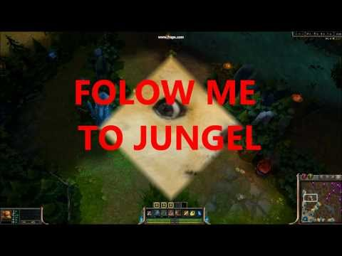 Doge Jungla Hd Xxx Rules Excluse Weedtips How To Play Lol video