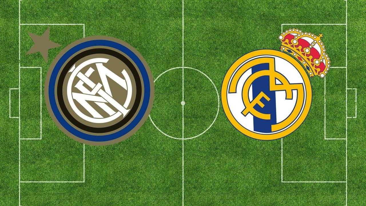 Интер – Реал Мадрид прямая видео трансляция Интер – Реал Мадрид смотреть онлайн 27.07.15