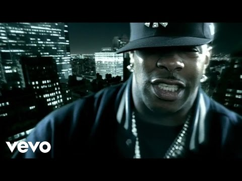 Busta Rhymes - New York Shit feat. Swizz Beatz
