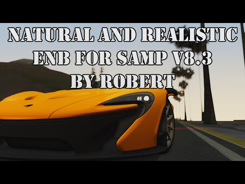 ENB by Robert v8.3